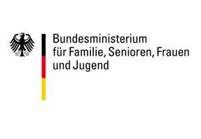 Logo des Bundesministeriums des Innern, für Bau und Heimat