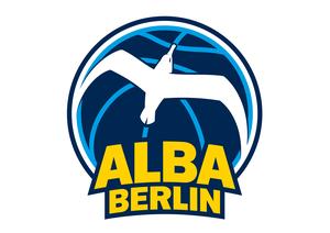 Logo: Alba Berlin