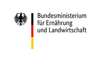 Logo des Bundesministerium für Landwirtschaft und Ernährung